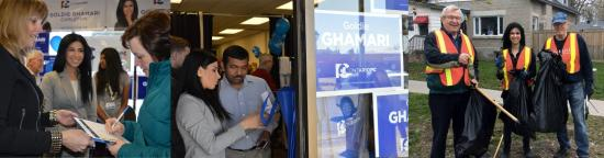 Conservative Goldie Ghamari is the Smart Choice for the New Riding of Carleton