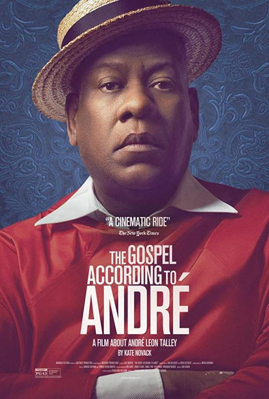 Film Review: The Gospel According to Andre