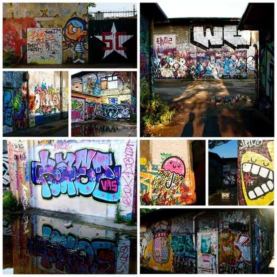A Tale of Two Cities...Part 1: Berlin