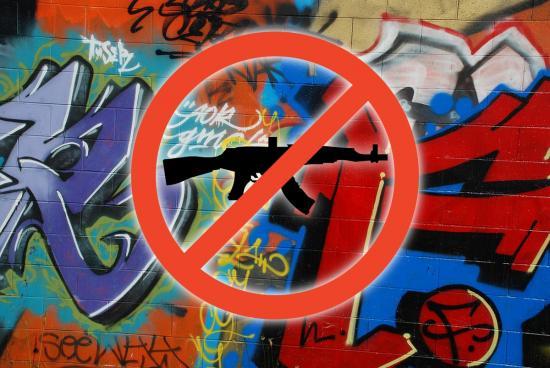 Gun Crime, Gun tragedies and a plan for real gun control