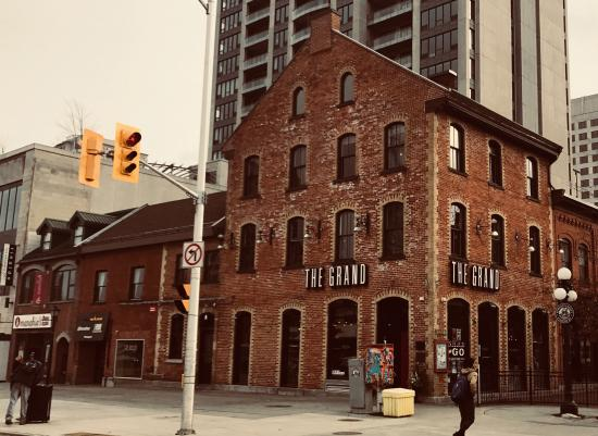Neighbourhood Spotlight: ByWard Market