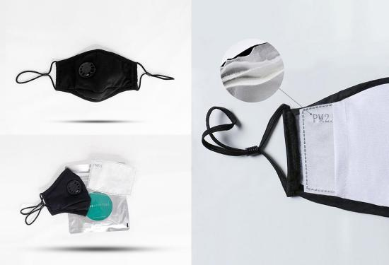 Plus Guardian introduces an alternative to cloth face masks