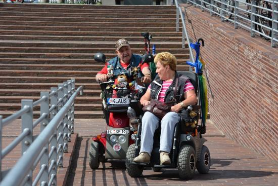 What Are the World's Biggest Cities Doing To Become More Accessible?