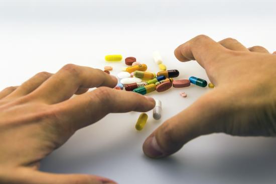 Risk of a fentanyl overdose rising in Ontario