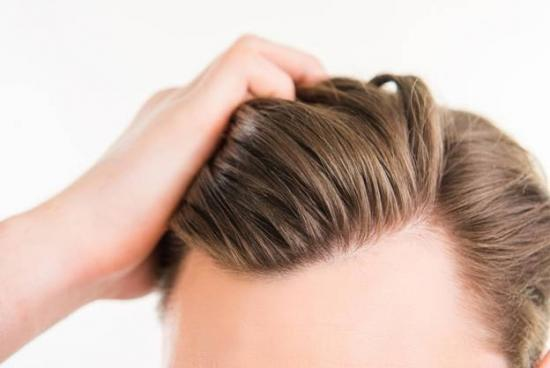 Struggling with hair loss? Here's what you need to know