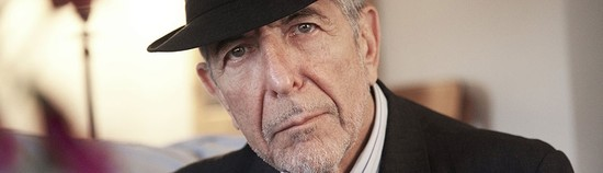 Inspiration From the Tower of Song: Remembering Leonard Cohen