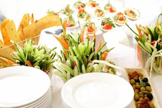 Healthy Food Choices This Holiday Season