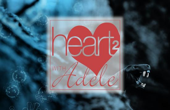 Heart to Heart with Adele: Online predators and your kids!