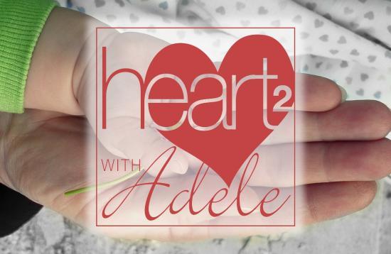 Heart to Heart with Adele: Navigating single motherhood