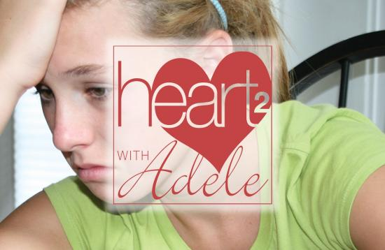 Heart to Heart with Adele: Checkups for children's mental health