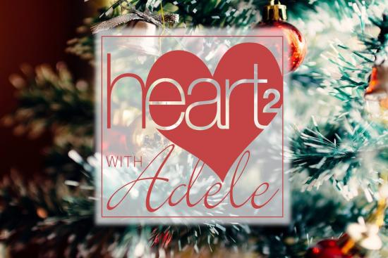 Heart to heart with Adele Blair — Divorce and the holidays