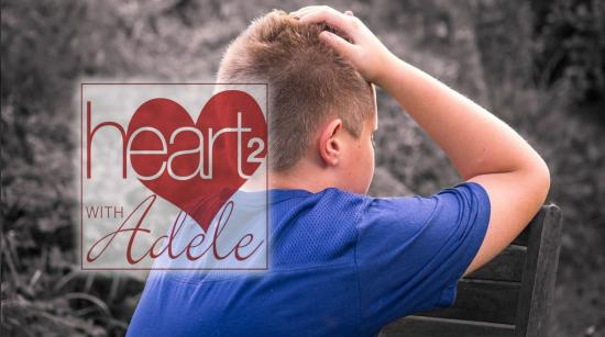 Helping your child deal with feelings and emotions