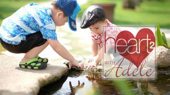 The benefits of outdoor play for kids