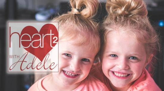 The challenge of parenting twins