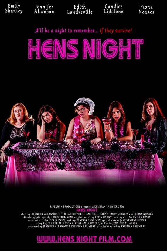 Film Review: Hens Night