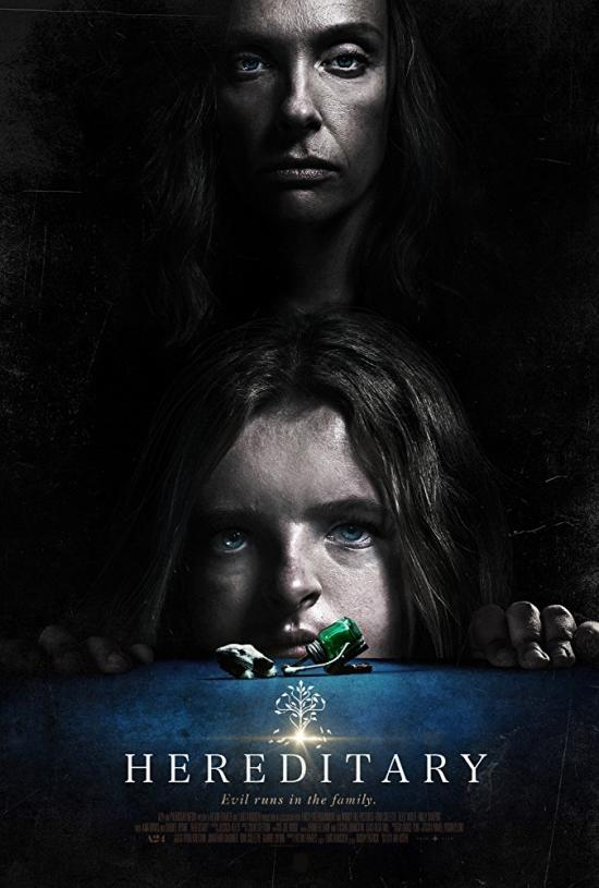 Film Review: Hereditary