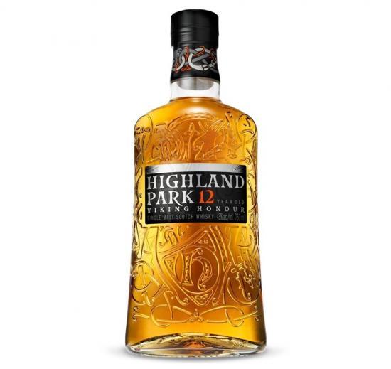 A Single Malt Scotch Whisky with a Viking soul!