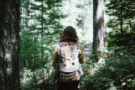 Hiking the Rideau Trail
