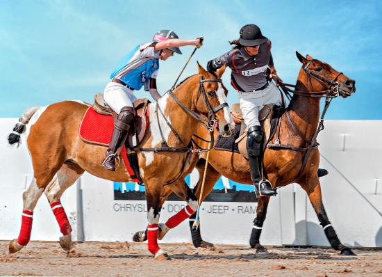 Polo in the Park Ottawa: Where fun, fashion and sport collide