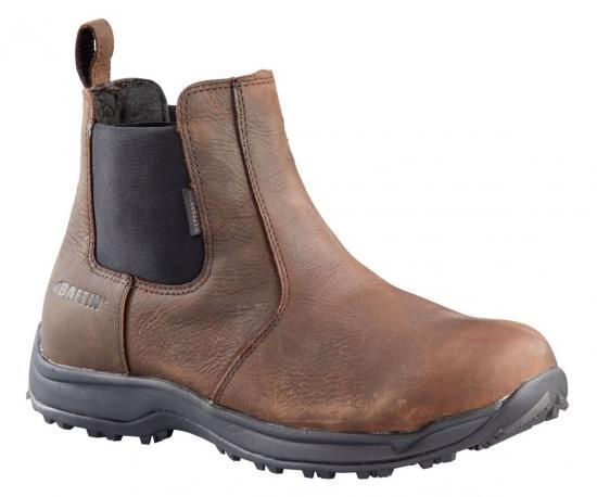 No winter worries with the Baffin Men's Copenhagen boot