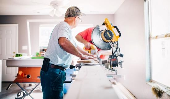 Call it in: Why you should hire a contractor for your next home improvement project