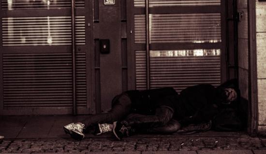 Ottawa needs a poverty reduction strategy