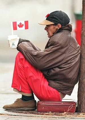 The Great Canadian Experiment to House the Homeless