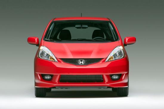 Ways to finance a new Honda