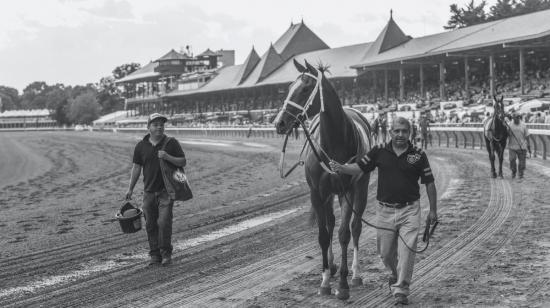 Kentucky Derby betting: then and now