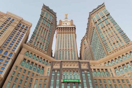 The best hotels in Saudi Arabia