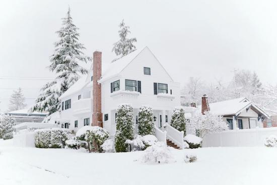 Tips for preparing your home for a harsh winter