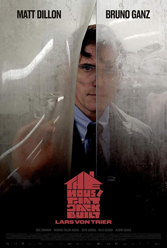 Film Review: The House That Jack Built