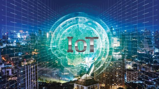 Huawei in Canada and the internet of things