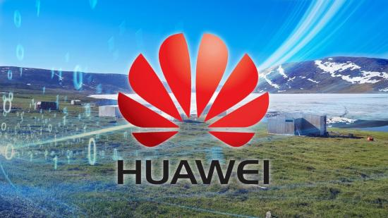 Huawei Canada operates at a higher wavelength, calls on competitors to do the same