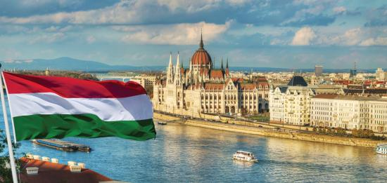 Bringing Canada and Hungary together through gastronomy