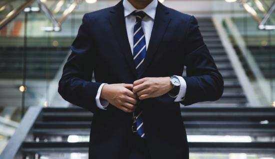 Hiring a great business manager