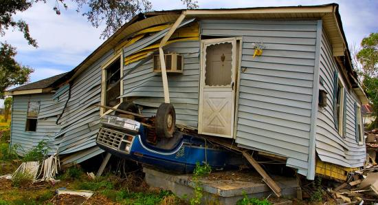 Ways in which you can make your home hurricane-proof