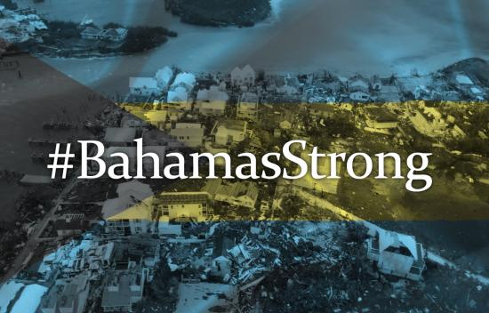Support the Survivors of Hurricane Dorian with WCPD's Fundraiser, in collaboration with the Bahamas High Commission