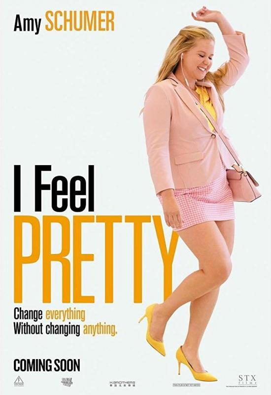 Film Review: I Feel Pretty