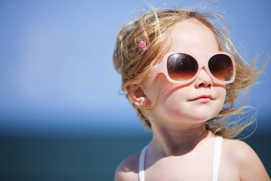 The Damaging Effects of UV Light on the Human Eye