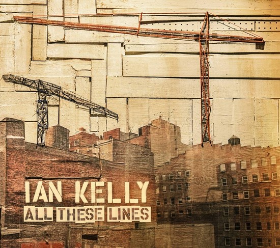 Man with a Message: Ian Kelly