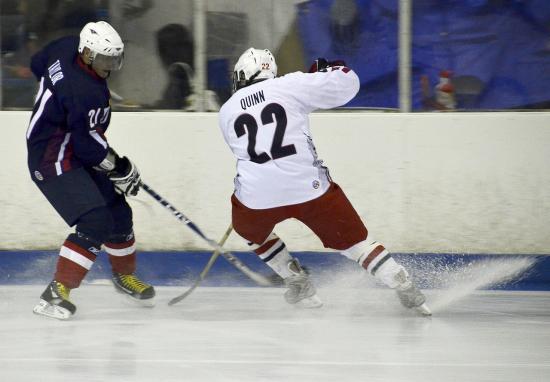 Ice hockey betting guide
