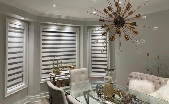 Make your home iconic with Ottawa-based Iconic Blinds
