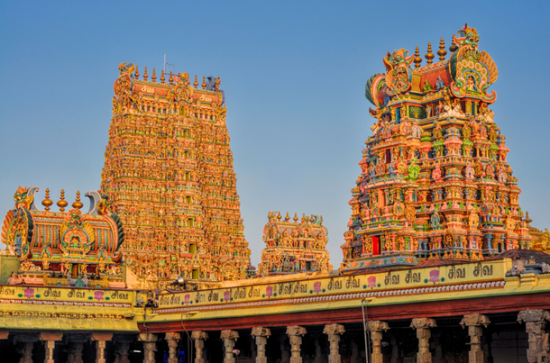 The Ultimate Travel Guide to Madurai