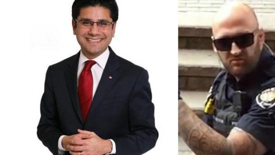 Yasir Naqvi Still Refusing to Answer Questions About His Role in Release of Montsion Without a Bail Hearing