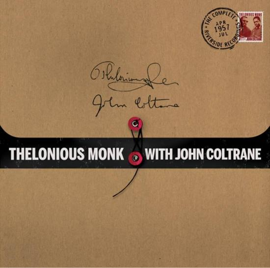 Album Review: Thelonious Monk and John Coltrane – Complete 1957 Riverside Recordings