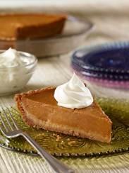 Udi's Snickerdoodle Pumpkin Pie