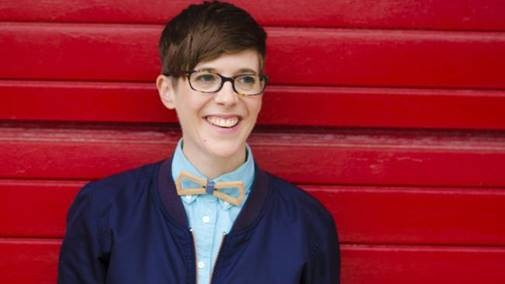 DeAnne Smith to Headline 'Laugh Out Proud XII'  at Yuk Yuk's Ottawa