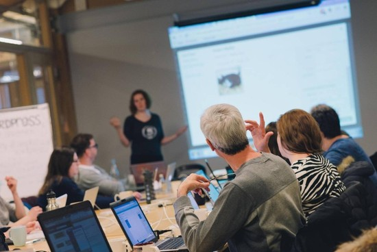Ottawa Tech Workshops Help You Stay Ahead in a Digital World