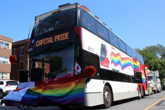 Capital Pride's Biggest Celebration Yet